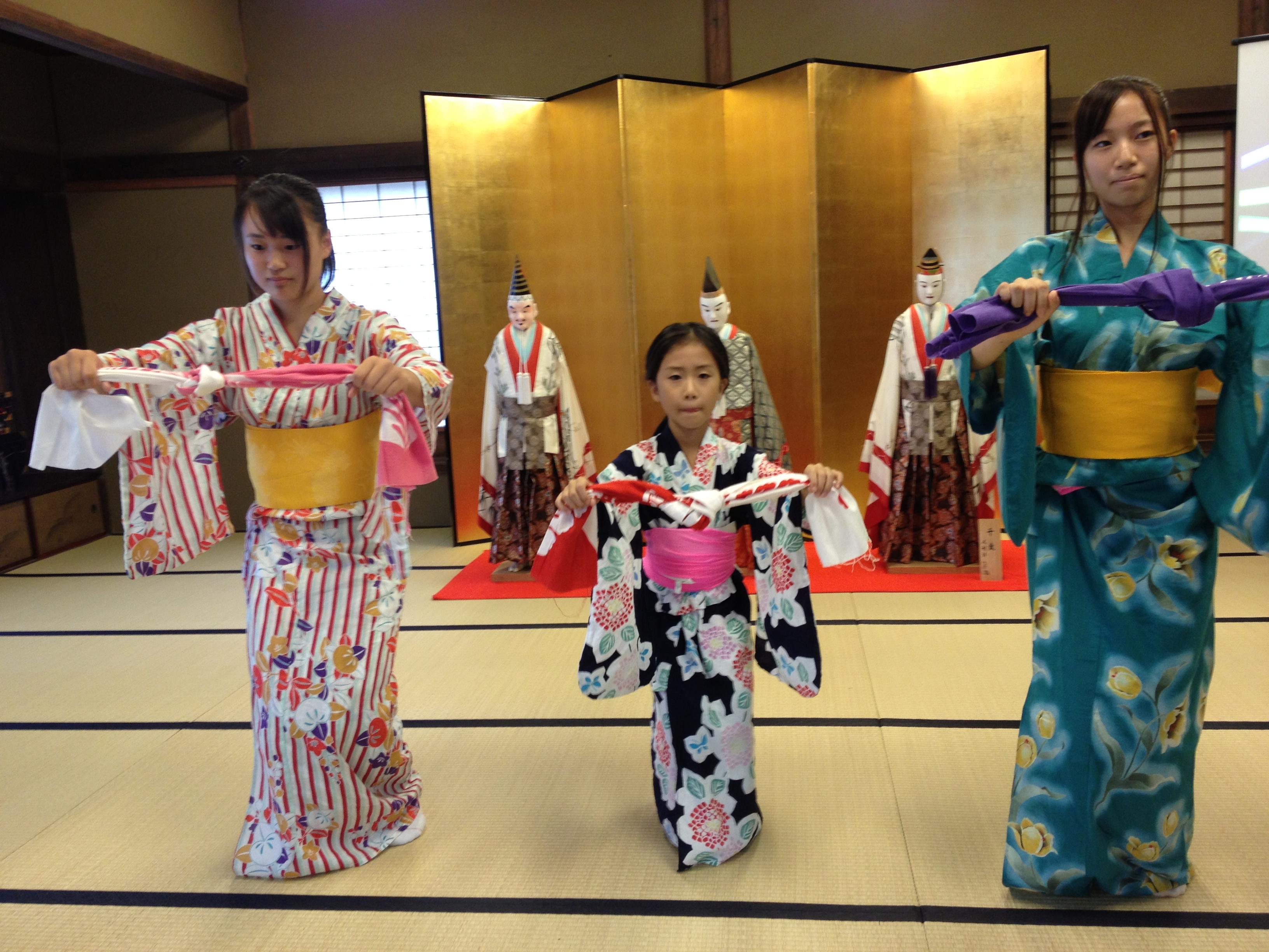 和の伝統文化